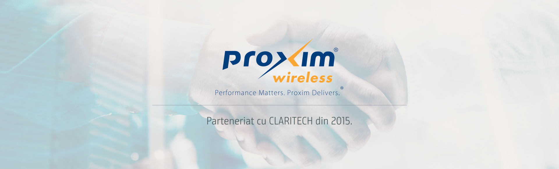 Echipamente wireless Proxim Wireless